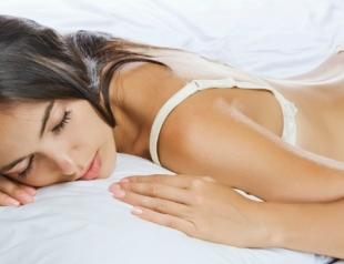 Качественный сон избавляет от лишних килограммов