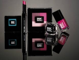 Профессиональная косметика INK by Dennis Knudsen теперь в Украине