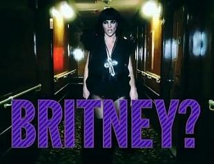 Бритни Спирс снялась в рекламе нового аромата