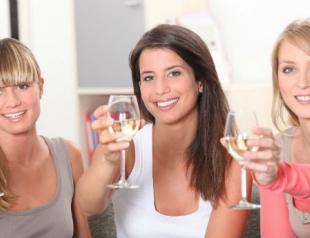 Как правильно выбрать белое вино?