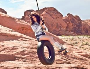 Лана Дель Рей презентовала клип на композицию Ride