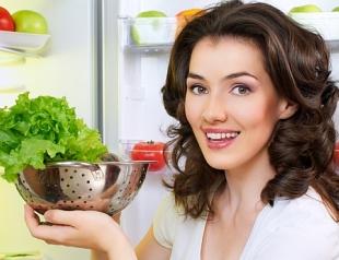 Вегетарианцы счастливее любителей мяса