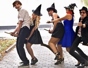 Куда отправиться на Хэллоуин?