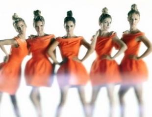 Группа Girls Aloud вернулась с новым клипом Something New