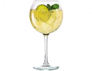 Мастер-класс: готовим коктейль Martini Royale