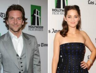 Состоялась церемония вручения премий Hollywood Film Awards 2012. Фото