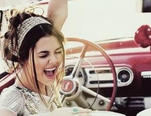 Шесть советов начинающим женщинам-водителям