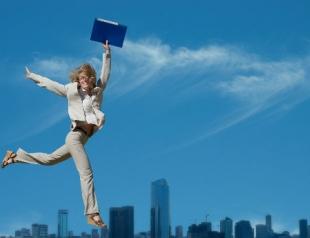 Как стать успешной и счастливой женщиной?