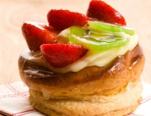 Видеоурок: готовим французский торт за 5 минут