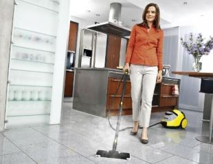 Чистый дом без химии