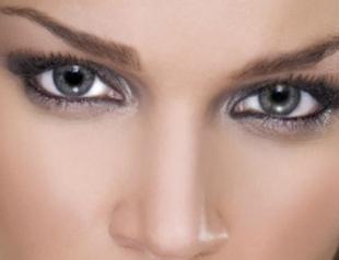 Секреты макияжа: как зрительно увеличить глаза? Видео