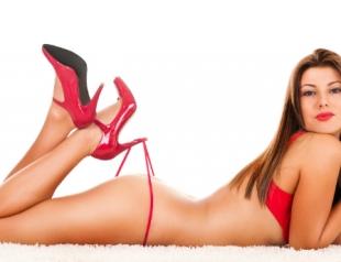 Топ 5 мужских ошибок при оральном сексе