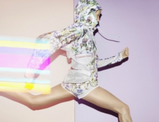 Новая коллекция adidas by Stella McCartney