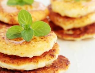 Сырники «Дольче вита»: мастер-класс по приготовлению