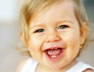 Как родить красивого ребенка?