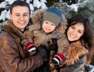 Топ 10 семейных традиций для счастливой жизни