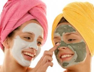Зимний уход за кожей: 7 рецептов натуральных масок