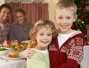 Как питаться в новогодние праздники, чтобы не поправиться?