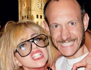 Леди Гага готовит свой дебютный фильм