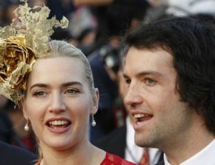 Кейт Уинслет третий раз вышла замуж