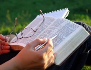 Британцы сняли сериал на основе Библии