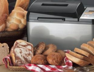 Мастер-класс: как выбрать хлебопечку?
