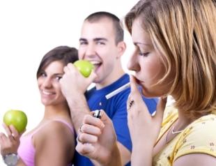 Пассивное курение приводит к слабоумию