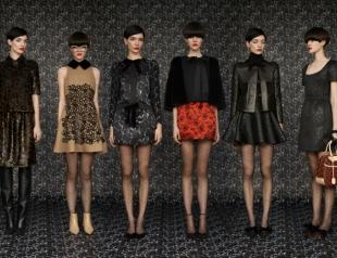 Коллекция Louis Vuitton pre-fall 2013
