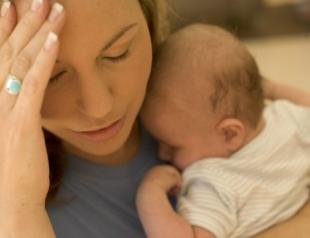 Послеродовая депрессия: правда или миф?