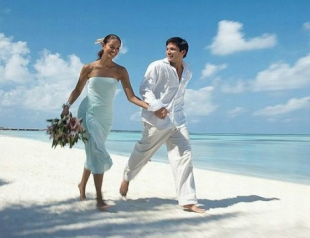 Топ 6 романтических островов мира. Фото
