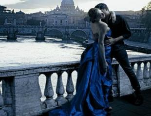 Где и как отметить День Валентина в Европе?