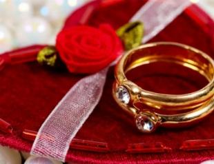 Поздравления с Днем Валентина любимому парню