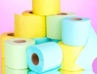 Идея: варианты держателей для туалетной бумаги