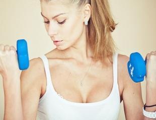 Какие нагрузки допустимы для женщин в спортзале?