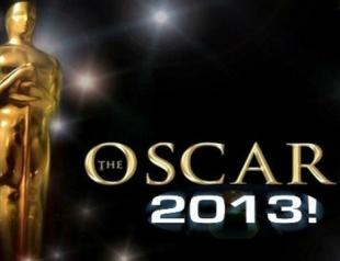 """Победители кинопремии """"Оскар-2013"""""""