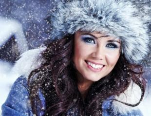 Как ухаживать за кожей в холодный период?