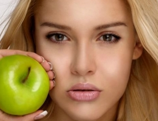 Как превратить сухую кожу в нормальную?