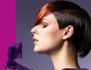 Модные стрижки для коротких волос сезона весна 2013
