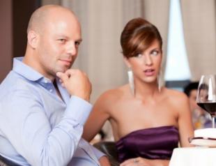 Что пугает мужчину при выборе спутницы жизни?