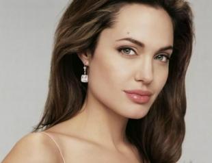 Секреты счастья от Анджелины Джоли