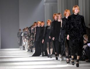 Ukrainian Fashion Week: лучшее