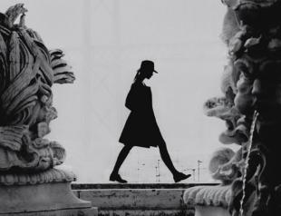 Солнце, воздух и вода: репортаж с Недели моды в Лиссабоне