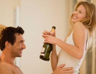Как избежать ошибок во время первого секса?