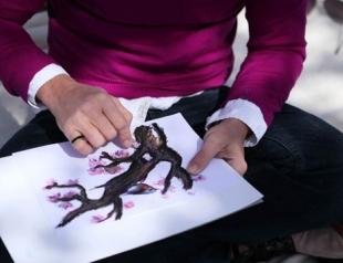 Как дать характеристику мужчине по его рисунку?