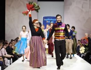Неделя моды в Москве: Teplitskaya Design FW 13/14