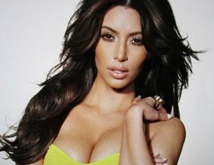 Ким Кардашьян зарабатывает на своей беременности