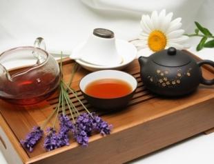 Лучшие рецепты вкусного и полезного чая