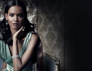 Бренд Tiffany & Co представил новую рекламную кампанию