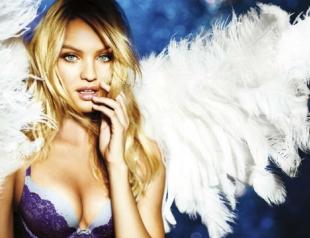 Victoria`s Secret выпускает три парфюма одновременно