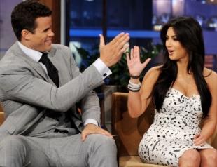 Ким Кардашьян официально развелась с Крисом Хамфрисом
